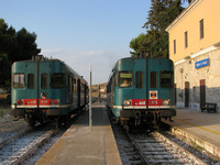 ALn668 1911 e 1929 Canosa di Puglia