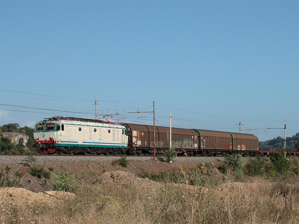 E652 001 Bassano in Teverina