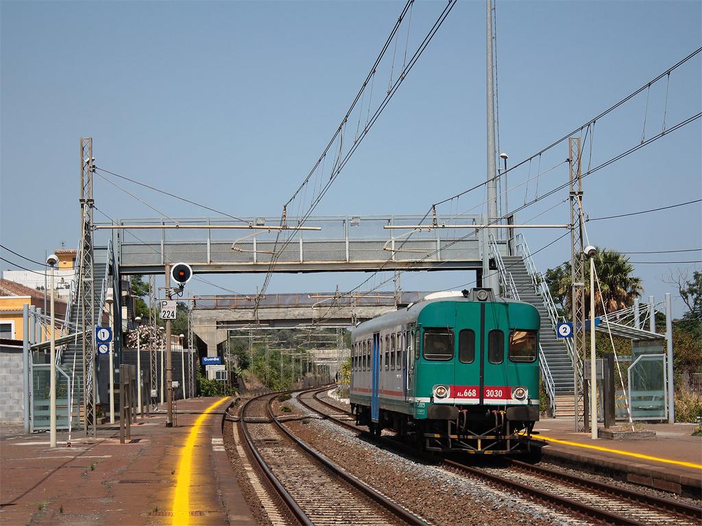 ALn668 3030 Guardia-Mangano-Santa Venerina