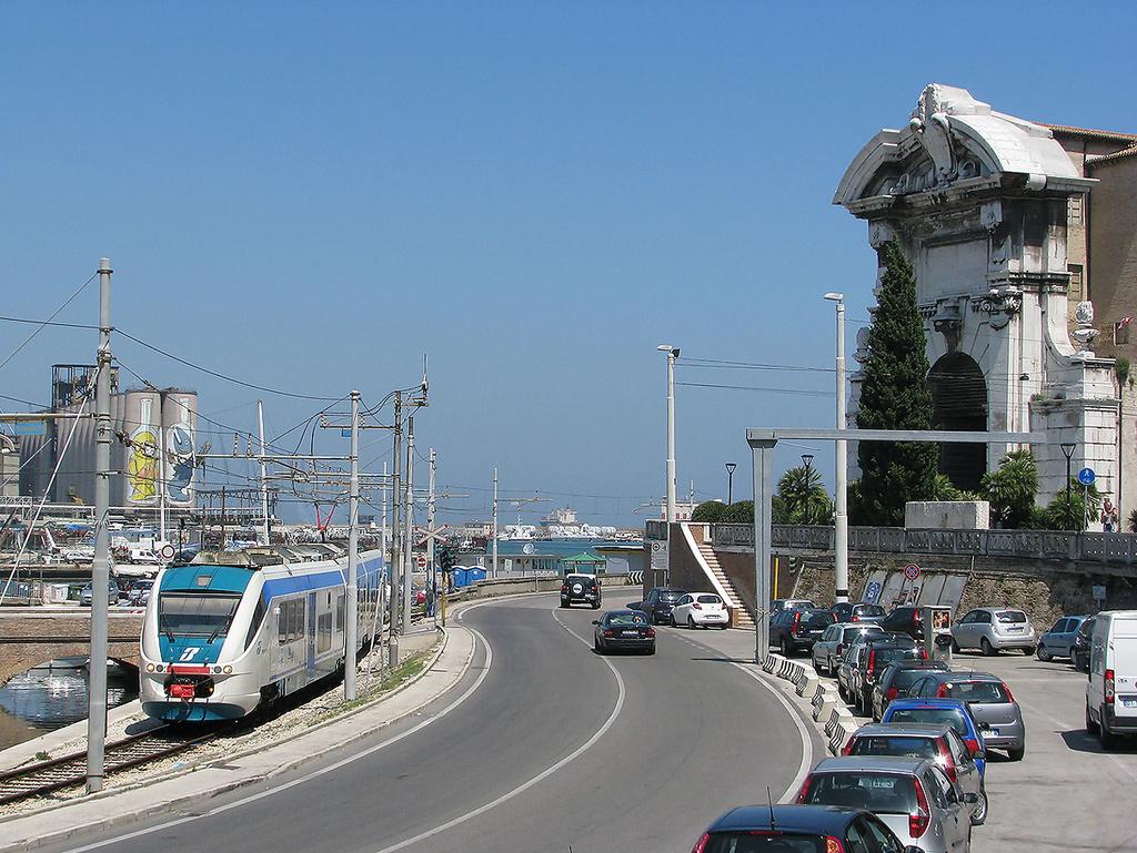 Me 093 Ancona Marittima