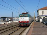E444 091 Ancona Torrette