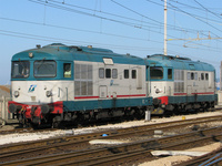 D345 1168 e D345 1103 Falconara Marittima