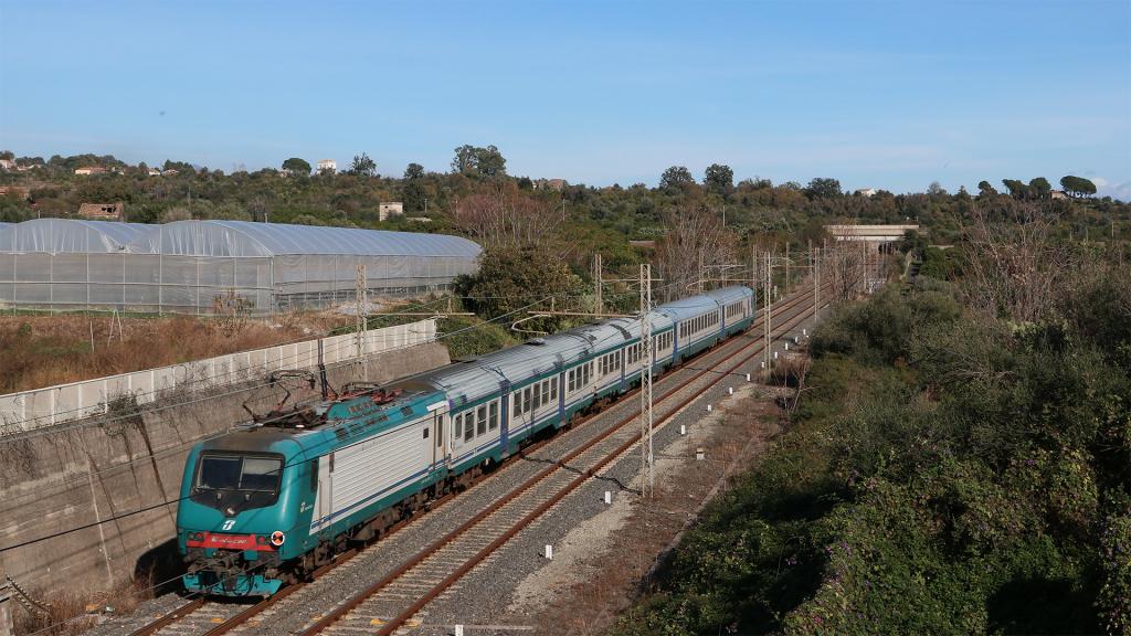 E464 296 Guardia-Mangano-Santa Venerina