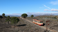 ADe15 Ferrovia Circumetnea Cerro