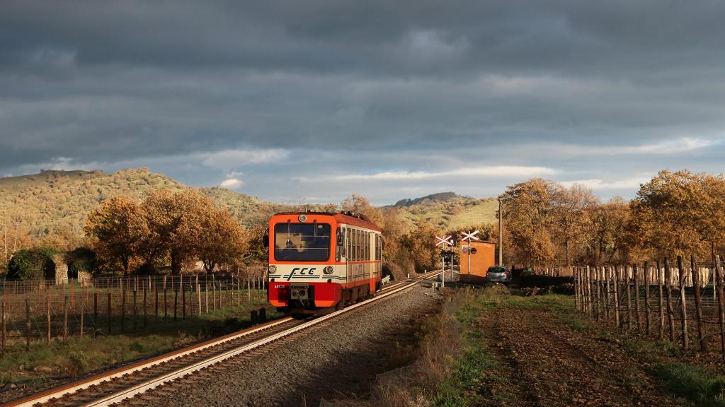 ADe25 IMPA Ferrovia Circumetnea Solicchiata