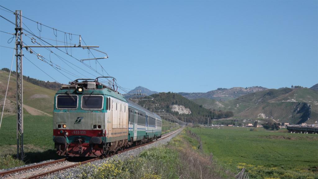 E633 066 Villarosa