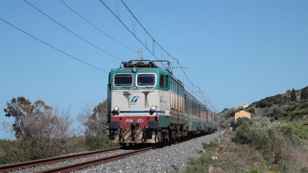 E656 020 Lentini
