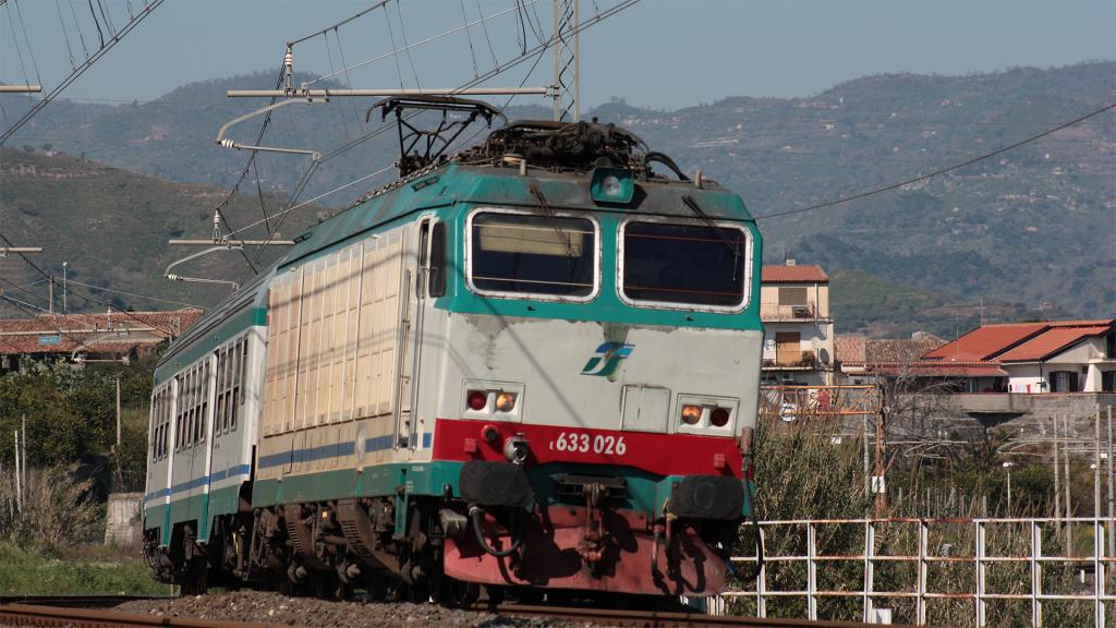 E633 026 Fiumefreddo di Sicilia