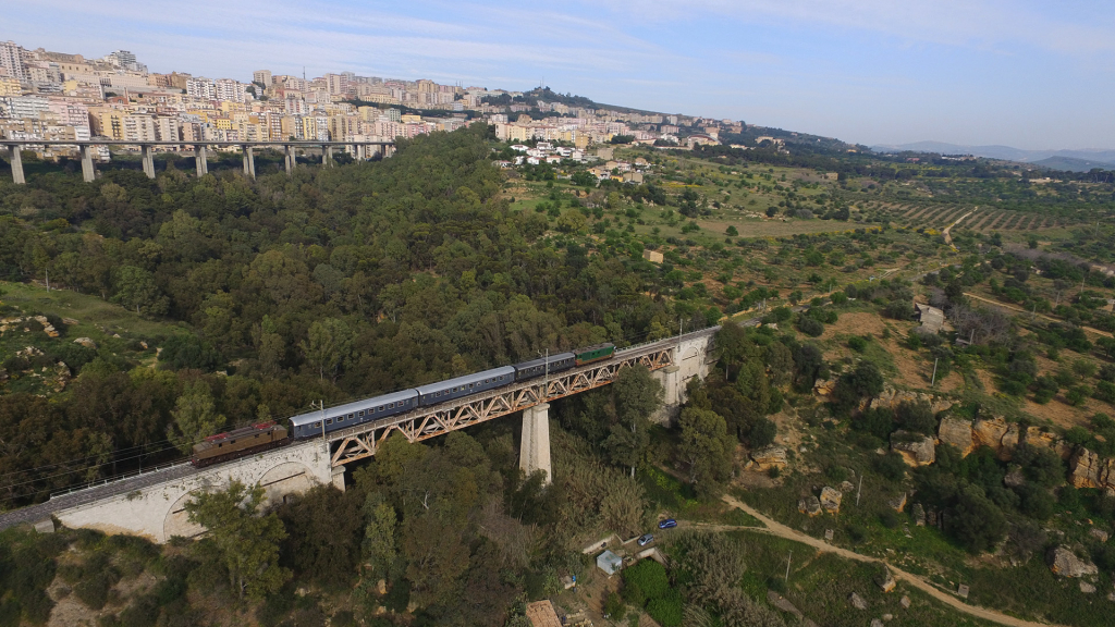 E626 428 Ponte Agrigento Drone