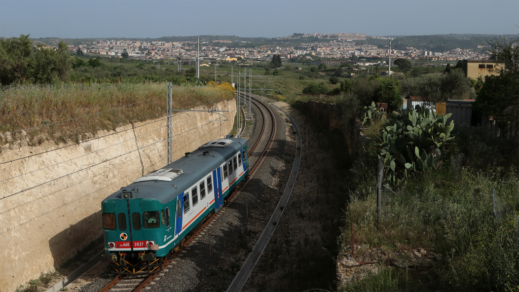 ALn668 3031 Lentini