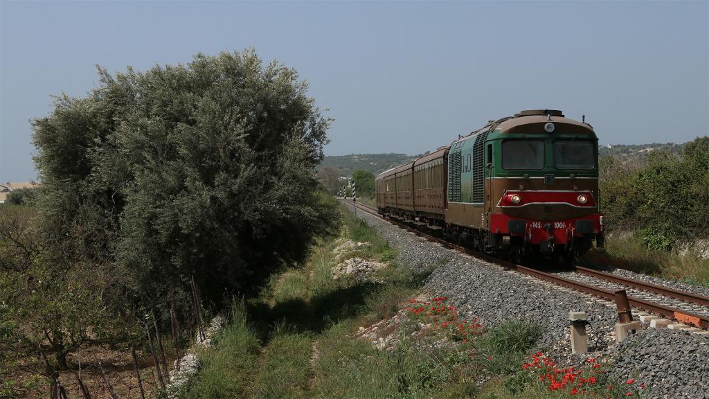 D445 1006 Avola