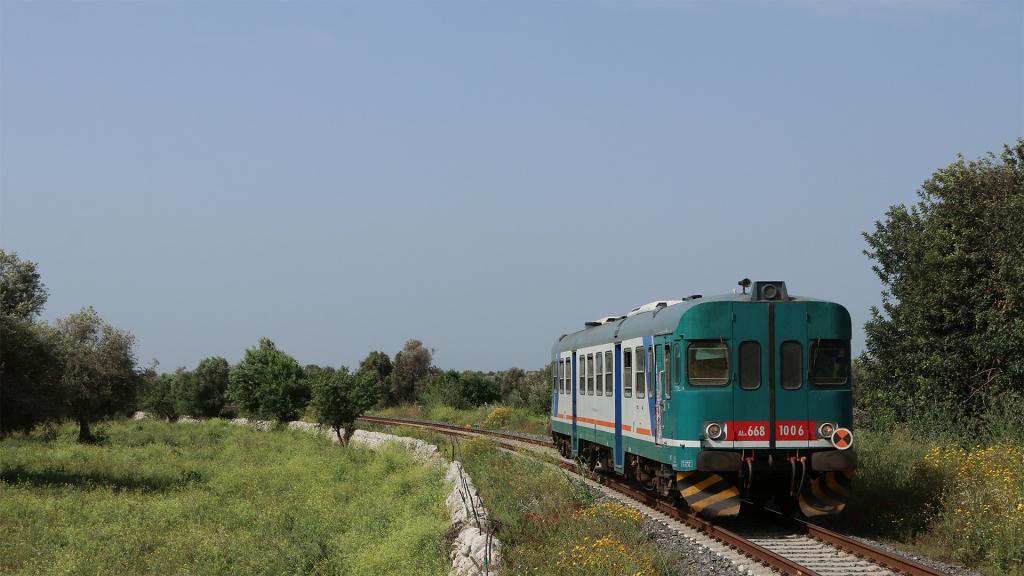 ALn668 1006 Cassibile regionale 12799