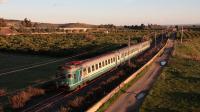 ALe841 Treno 9 Sferro