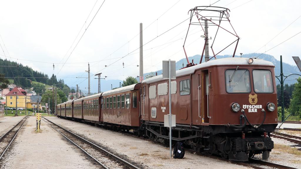 NÖVOG E7 Mariazell