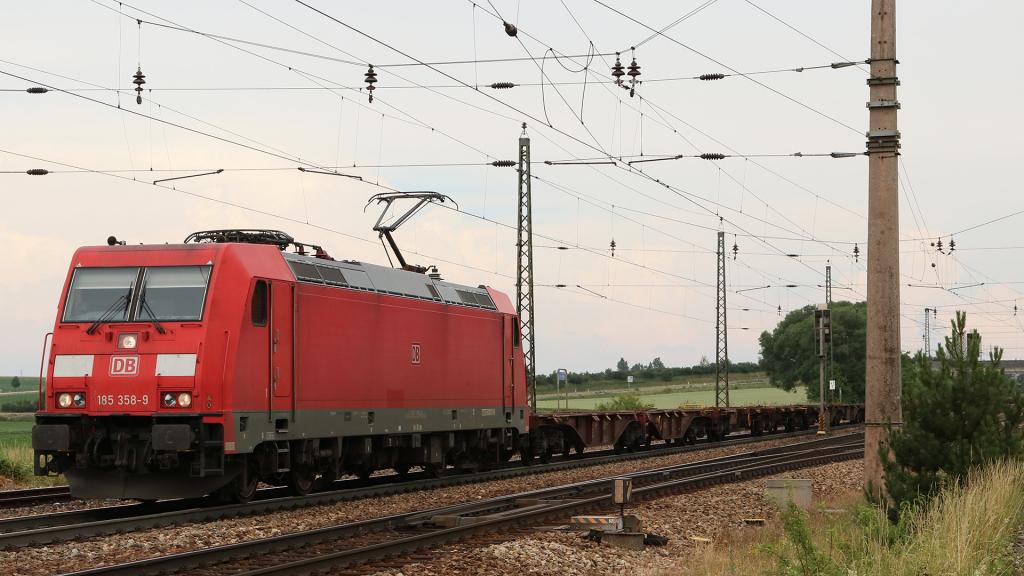 DB 185 359 Kirchstetten