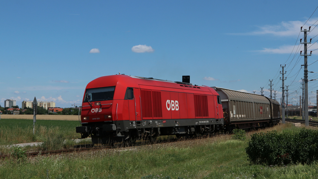 OBB 2016 028 Wiener Neustadt