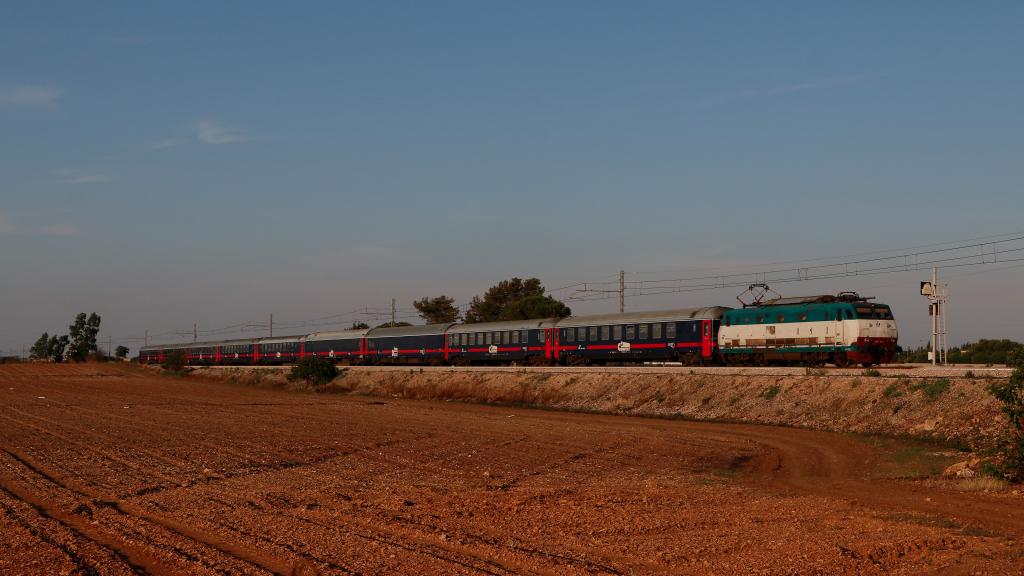 E444 019 Brindisi