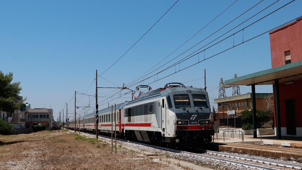 E401 020 Palagiano Chiatona