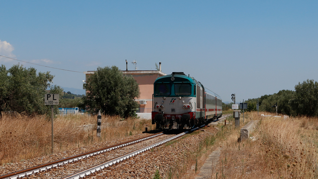 D445 1126 Squillace