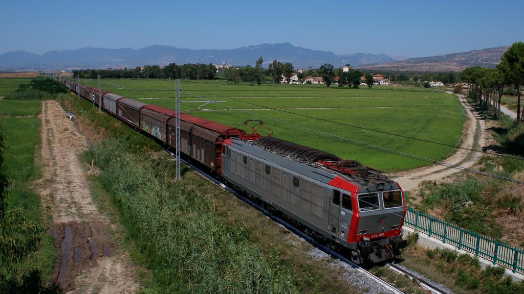 E652 069 Spezzano Albanese Terme