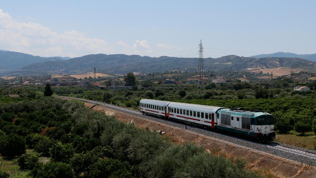 D445 1128 Corigliano Calabro