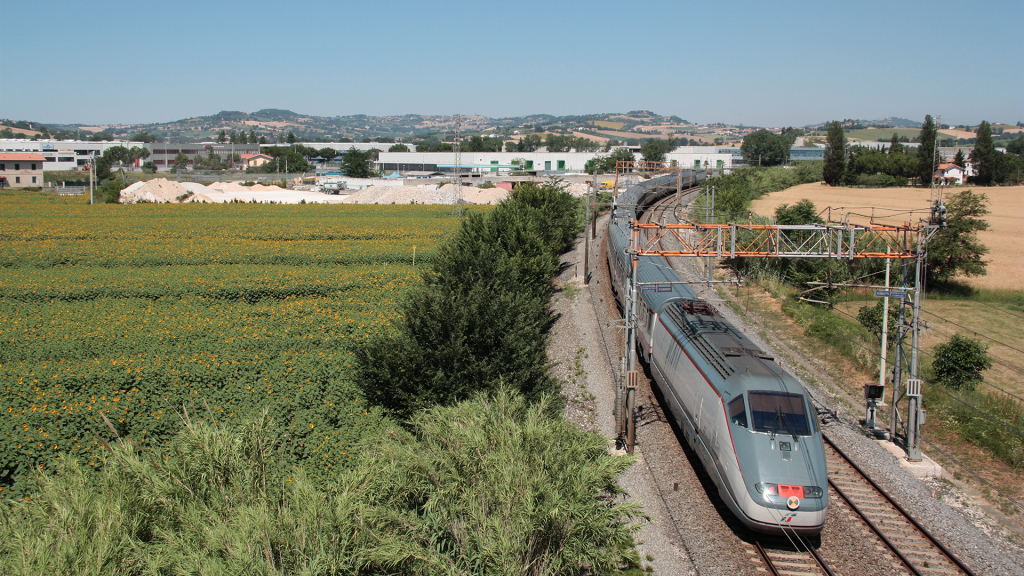 E414 EurostarCity Osimo
