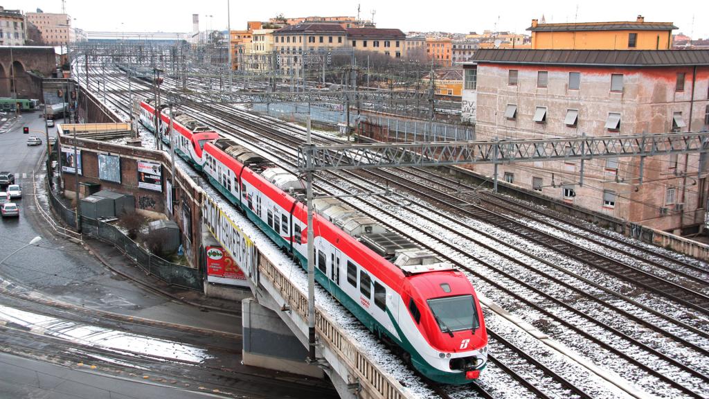 ALe501 056 Leonardo Express