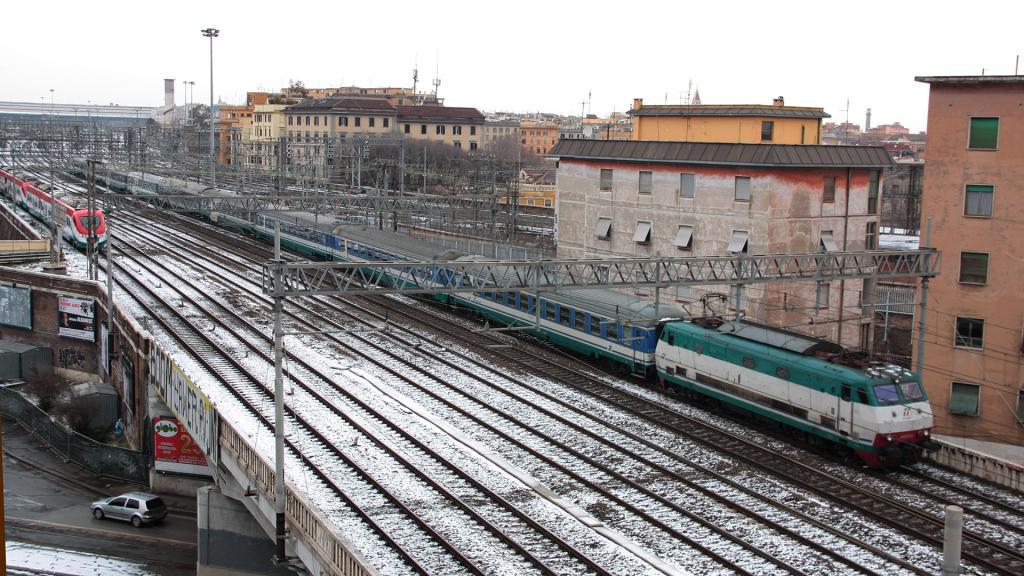 E444 016 Ponte Casilino
