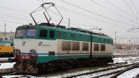 E656 448 Roma Termini