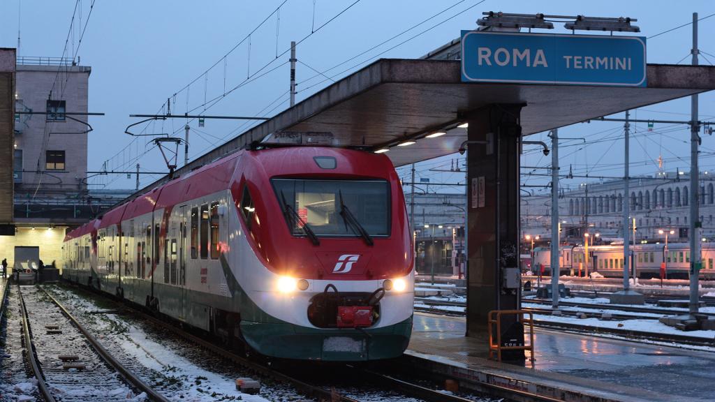 ALe501 022 Roma Termini