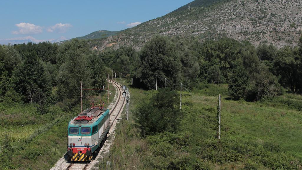 E656 573 Pratola Peligna