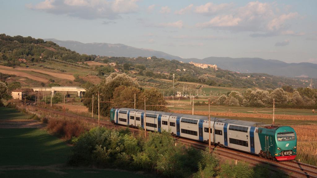 TAF 48 Collevecchio - Poggio Sommavilla