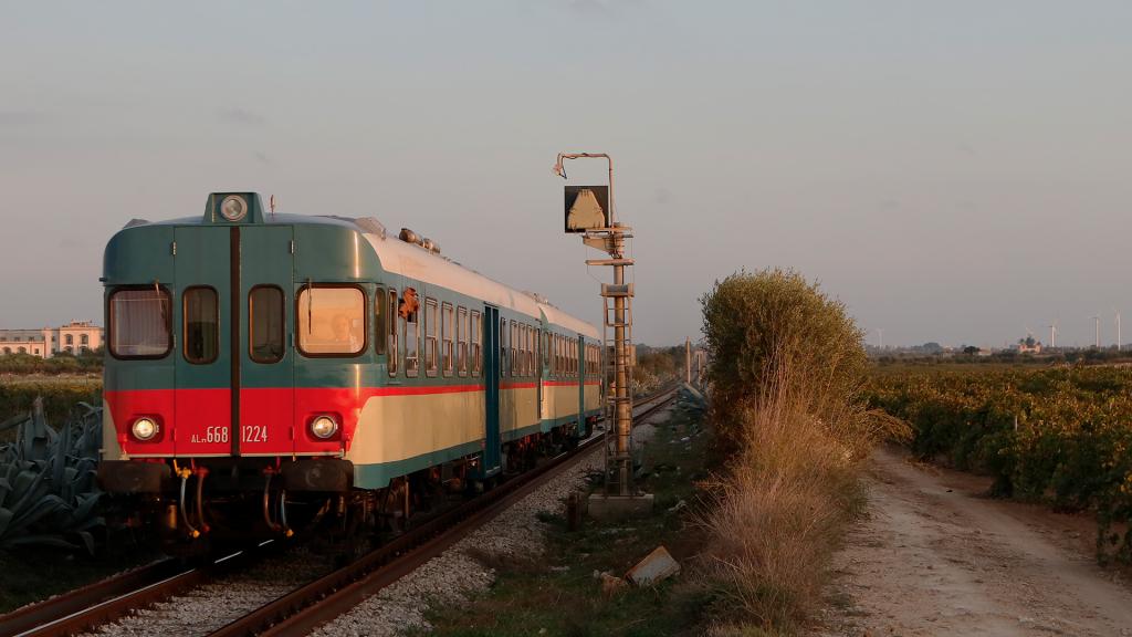 ALn668 1224 e 1220 Petrosino Strasatti