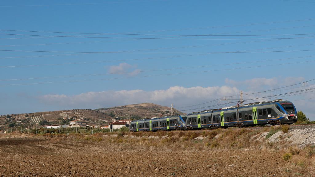 ALe501 050 e ALe501 073 Aragona-Caldare