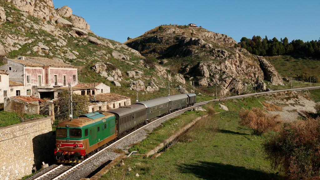 D345 1121 Serradifalco