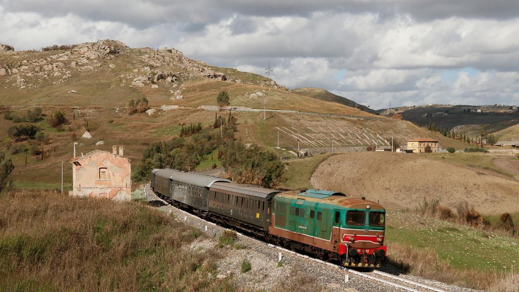 D345 1121 Favarotta
