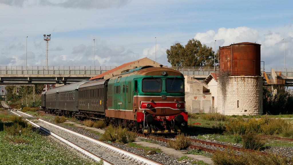 D345 1121 Licata