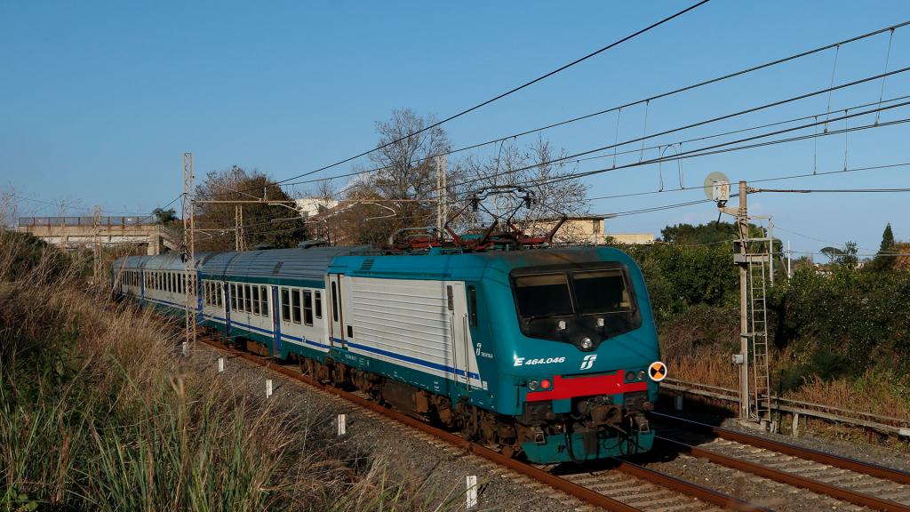 E464 046 Acireale