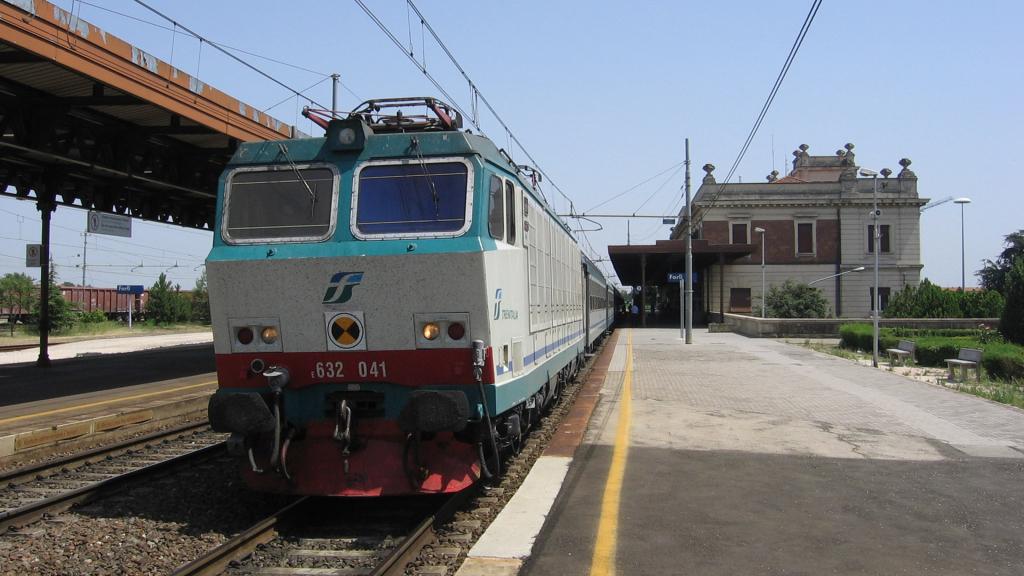E632 041 Forlì
