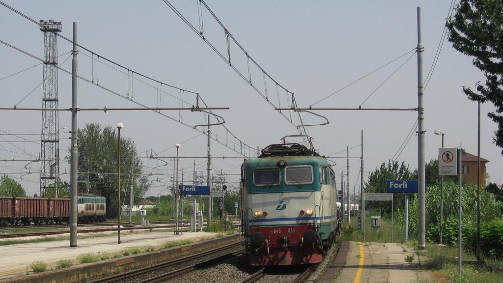 E645 034 Forlì