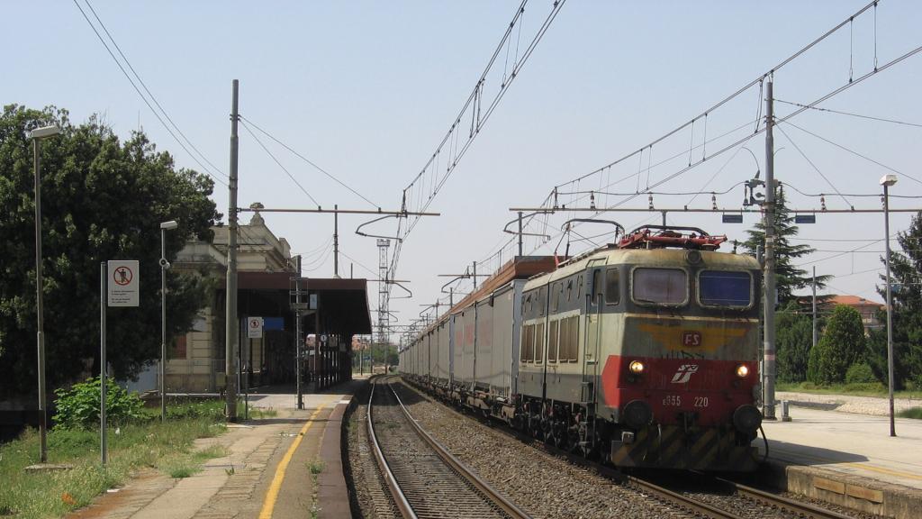E655 220 Forlì