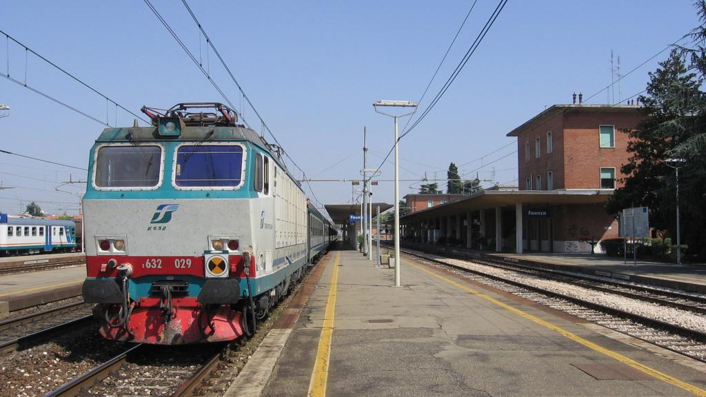 E632 029 Faenza