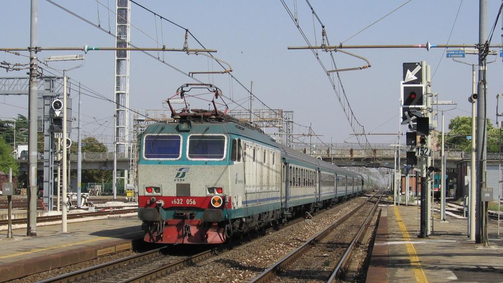 E632 056 Faenza