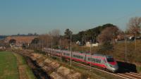 ETR600 Treno 4 Muratella