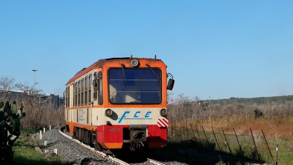 ADe23 IMPA Ferrovia Circumetnea Etnapolis