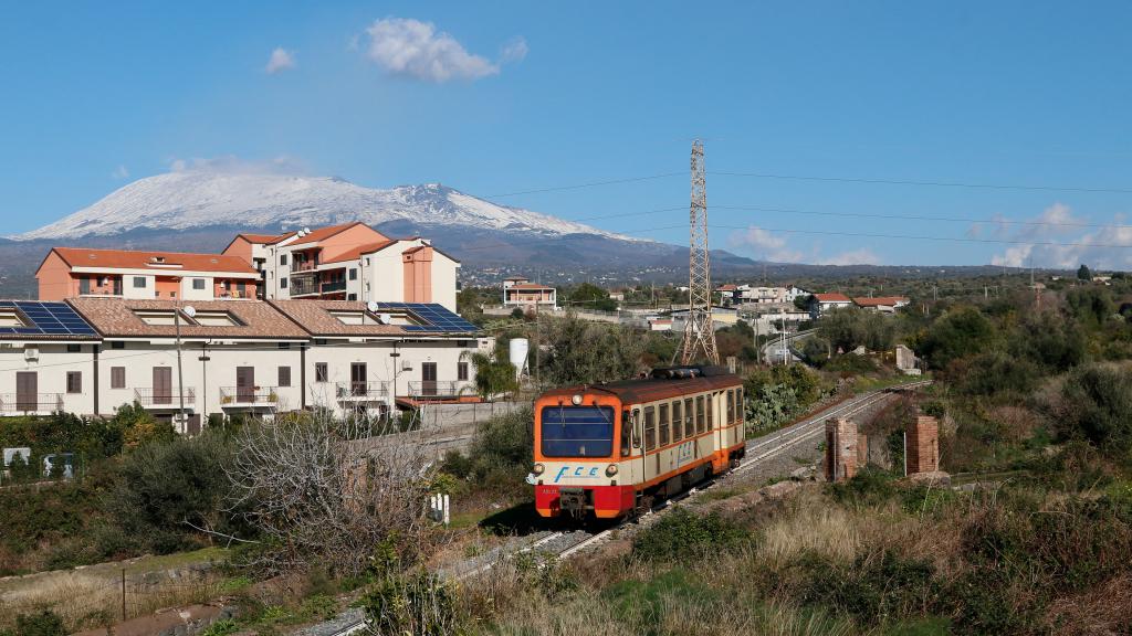 ADe23 IMPA Ferrovia Circumetnea Paternò