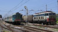 ALn668 1622 e altre due unità a Priolo-Melilli