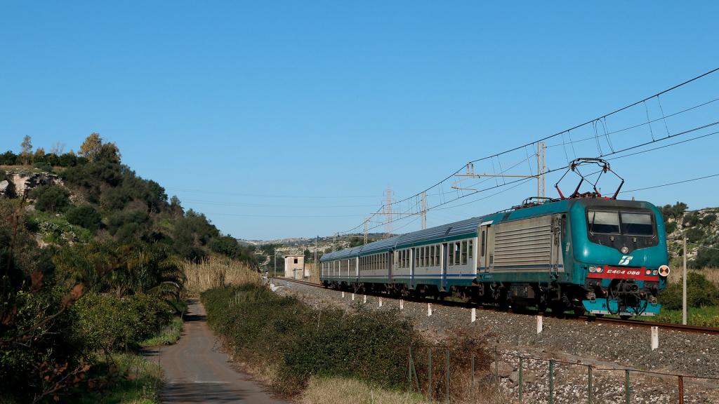 E464 086 Lentini