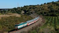 E656 424 Agnone Bagni Intercity 724