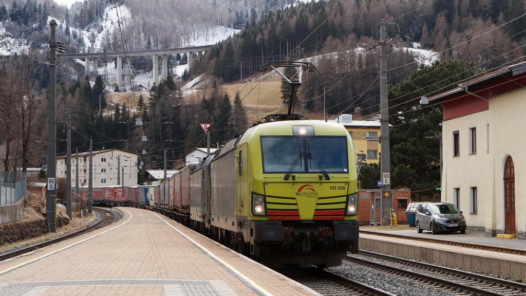 E193 556 Steinach am Brenner
